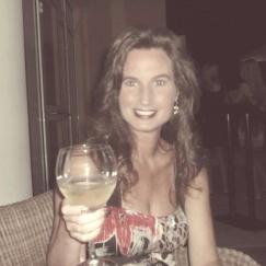 Author Natalie Ducey