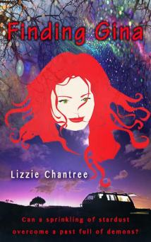 Lizzie Book Cover