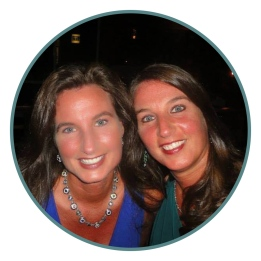 Twin Sisters Natalie and Nicole of Peace by Piece Puzzles